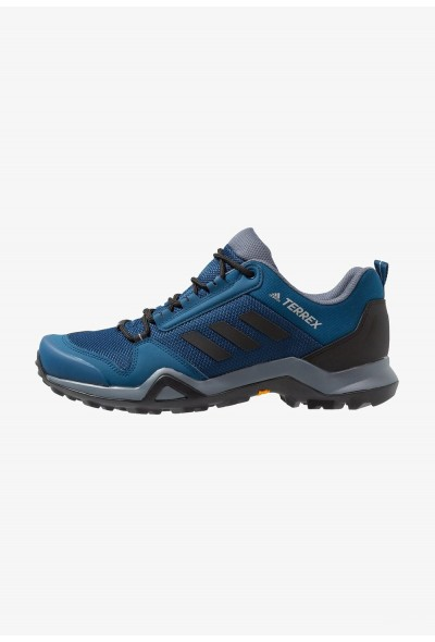 Black Friday 2019 | Adidas TERREX AX3 - Chaussures de marche legend marine/core black/onix pas cher