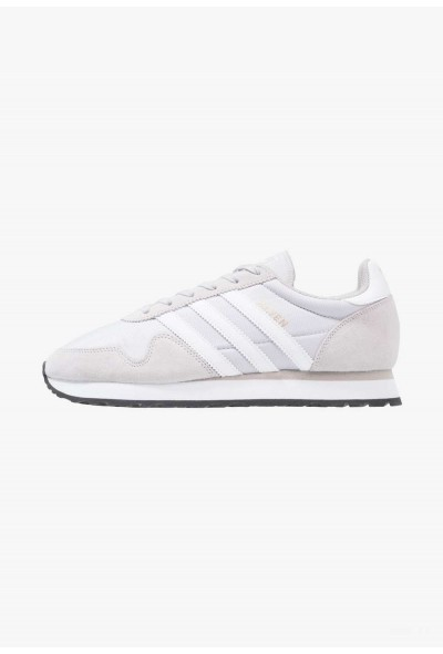 Adidas HAVEN - Baskets basses light solid grey/white/clear granit pas cher