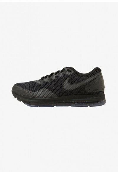 Nike ZOOM ALL OUT LOW 2 - Chaussures de running neutres black/anthracite/white liquidation