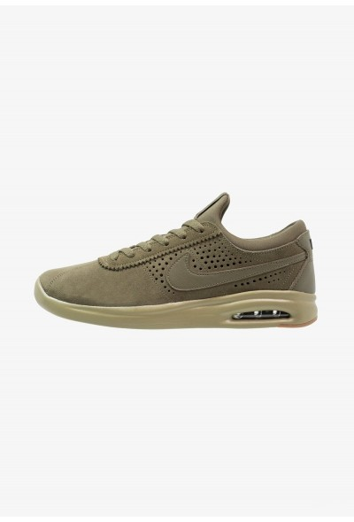 Nike BRUIN MAX VAPOR - Baskets basses medium olive/neutral olive/medium brown/black liquidation