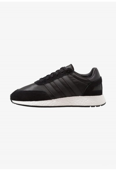 Adidas I-5923 - Baskets basses core black/carbon/footwear white pas cher