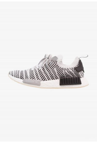 Adidas NMD_R1 STLT PK - Baskets basses grey two/grey one/core black pas cher