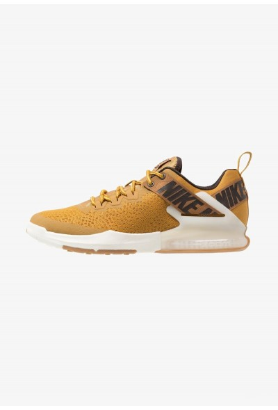 Black Friday 2020 | Nike ZOOM DOMINATION TR 2 - Chaussures d'entraînement et de fitness wheat/ale brown/velvet brown/pale ivory/gold dart liquidation
