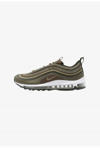 Nike NIKE AIR MAX 97 - Baskets basses med olive/neutral olive/sequoia liquidation