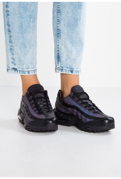 Black Friday 2020 | Nike AIR MAX 95 LX - Baskets basses oil grey liquidation