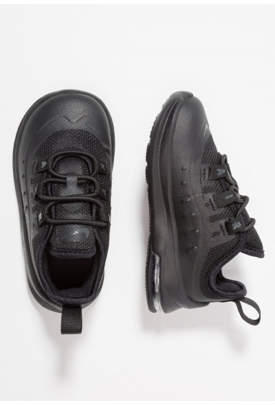 Black Friday 2020 | Nike AIR MAX AXIS - Chaussures premiers pas black/anthracite liquidation