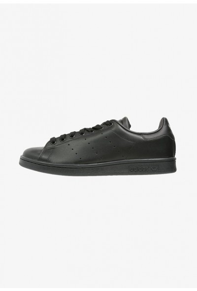 Black Friday 2020 | Adidas STAN SMITH - Baskets basses core black pas cher
