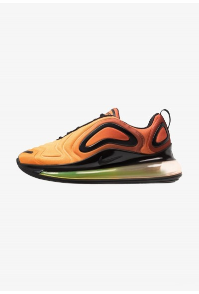 Nike AIR MAX 720 - Baskets basses team orange/university gold/black liquidation