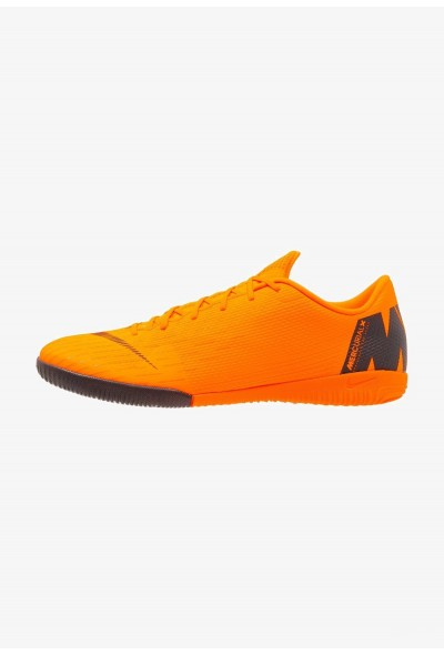 Nike MERCURIAL VAPORX 12 ACADEMY IC - Chaussures de foot en salle total orange/white/volt liquidation