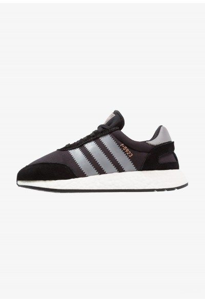 Black Friday 2020 | Adidas I-5923 - Baskets basses core black/grey three/footwear white pas cher