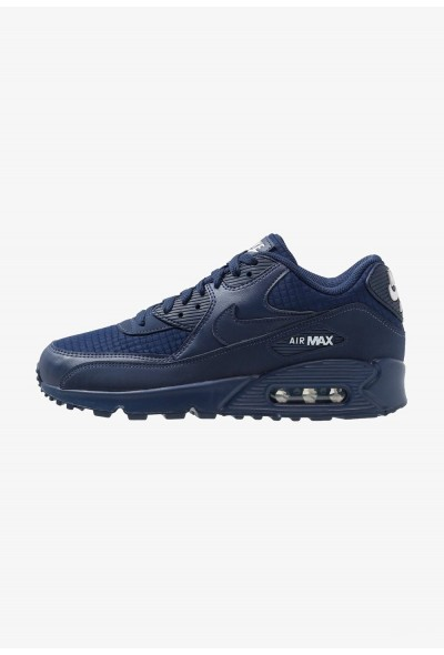 Nike AIR MAX 90 ESSENTIAL - Baskets basses midnight navy/white liquidation