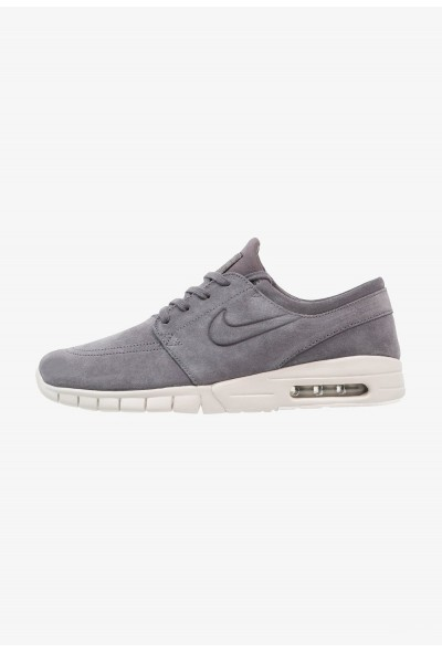 Nike STEFAN JANOSKI MAX - Baskets basses dark grey/light bone/summit white/anthracite liquidation