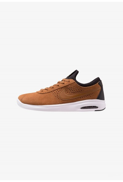 Black Friday 2020 | Nike BRUIN MAX VAPOR - Baskets basses light british tan/black/monarch/white liquidation
