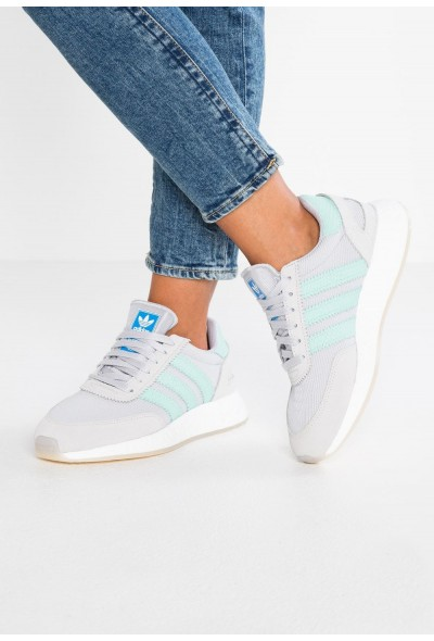 Adidas I-5923 - Baskets basses light grey pas cher
