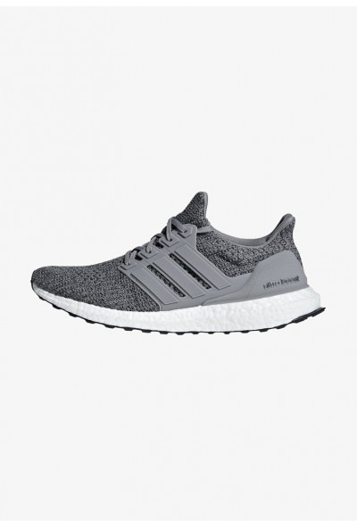 Adidas ULTRABOOST - Chaussures de running neutres grey/grey/core black pas cher