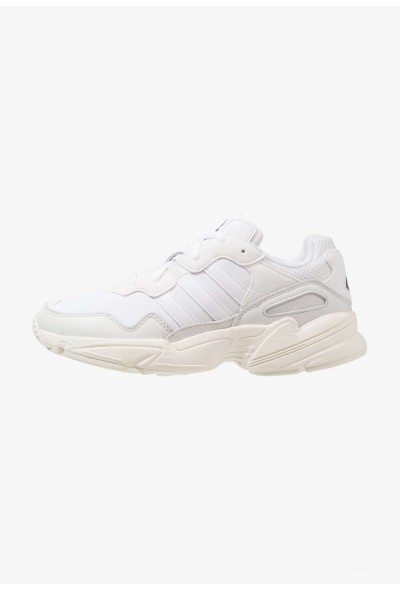 Adidas YUNG-96 - Baskets basses footwear white/crystal white pas cher