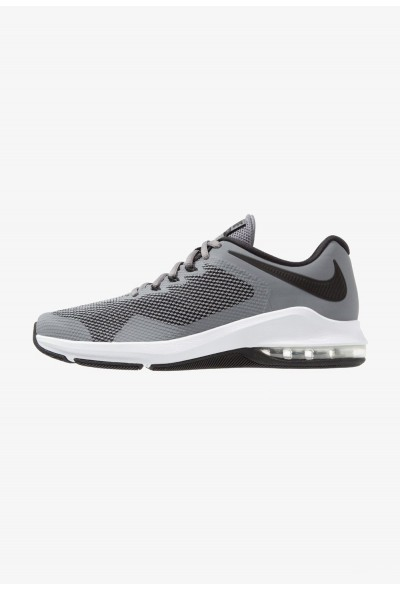 Nike AIR MAX ALPHA TRAINER - Chaussures d'entraînement et de fitness cool grey/black liquidation