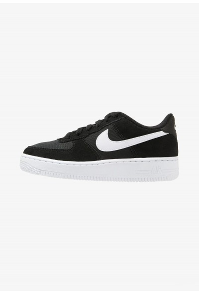 Nike AIR FORCE 1 - Baskets basses black/white liquidation