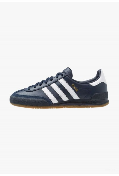 Adidas JEANS - Baskets basses collegiate navy/footwear white/legend ink pas cher