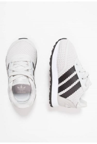 Adidas N-5923 - Chaussures premiers pas grey one/core black/footwear white pas cher