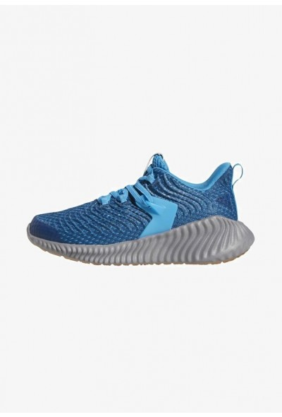 Adidas ALPHABOUNCE INSTINCT SHOES - Chaussures de running neutres blue pas cher