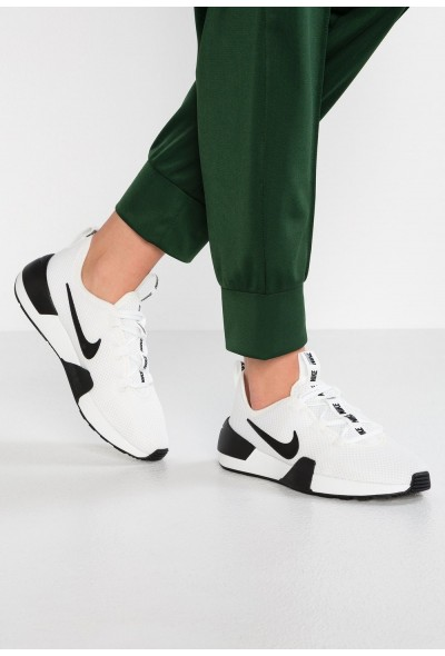 Nike ASHIN MODERN - Baskets basses summit white/black liquidation