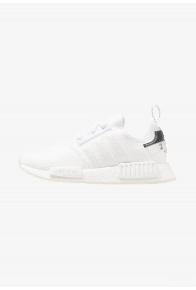 Adidas NMD_R1 - Baskets basses footwear white/crystal white pas cher