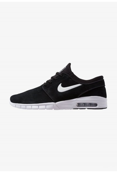 Black Friday 2020 | Nike STEFAN JANOSKI MAX - Baskets basses black/white liquidation