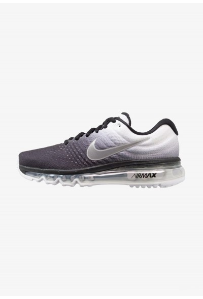 Nike AIR MAX 2017 BG - Chaussures de running neutres black/white liquidation