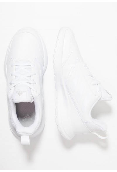 Adidas ALTARUN - Chaussures de running neutres footwear white/grey one pas cher