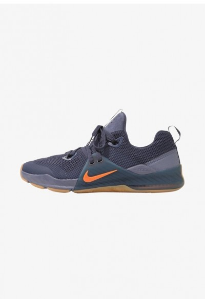 Nike ZOOM TRAIN COMMAND - Chaussures d'entraînement et de fitness black/hyper crimson/thunder blue/white liquidation