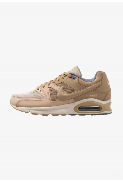Nike AIR MAX COMMAND - Baskets basses - canteen/desert canteen/desert-string/light carbon liquidation