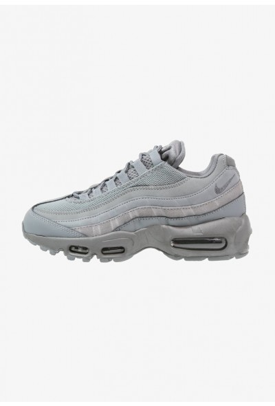 Nike AIR MAX 95 ESSENTIAL - Baskets basses cool grey liquidation