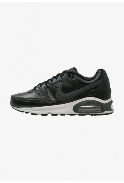 Black Friday 2020 | Nike AIR MAX COMMAND - Baskets basses black/anthracite/neutral grey liquidation