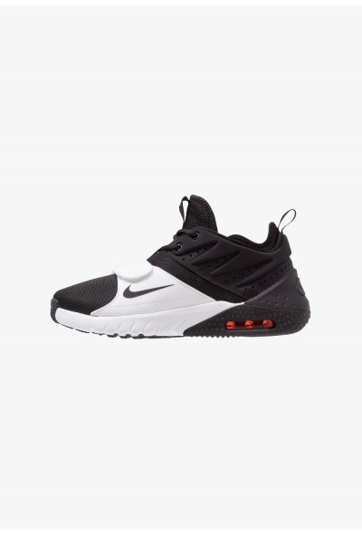 Nike AIR MAX TRAINER 1 - Chaussures d'entraînement et de fitness black/white/red blaze liquidation