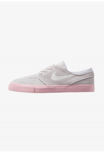 Nike ZOOM STEFAN JANOSKI - Baskets basses vast grey/phantom/bubblegum liquidation