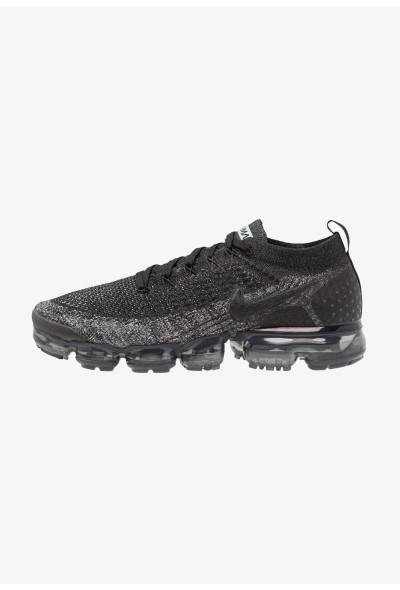 Black Friday 2020 | Nike AIR VAPORMAX FLYKNIT - Chaussures de running neutres black/dark grey/anthracite liquidation