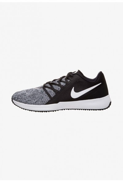 Black Friday 2020 | Nike VARSITY COMPETE  - Chaussures d'entraînement et de fitness black / white liquidation