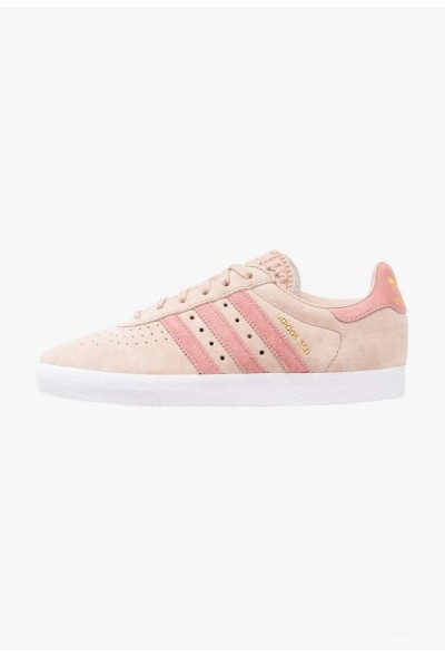 Adidas Baskets basses ash pearl/ash pink/footwear white pas cher