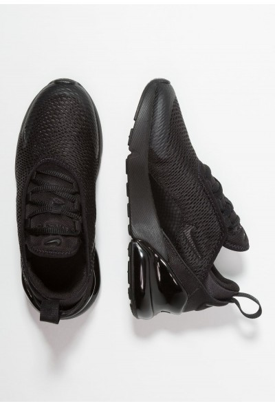 Black Friday 2020 | Nike AIR MAX 270 - Baskets basses black liquidation