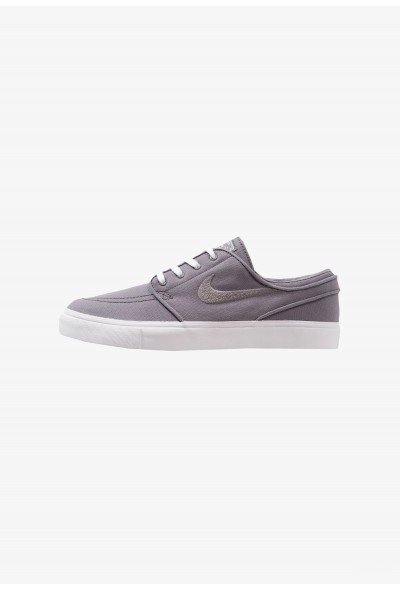Nike ZOOM STEFAN JANOSKI - Baskets basses gunsmoke/white liquidation
