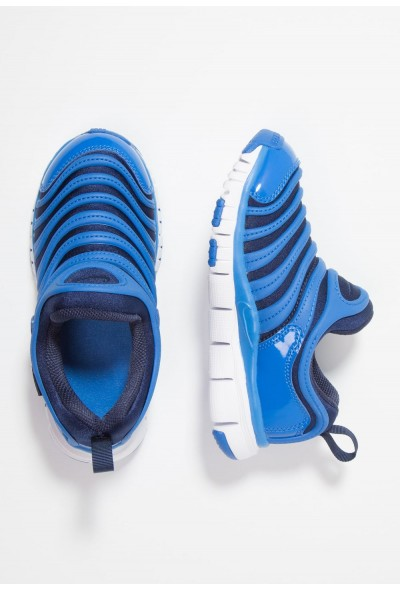 Nike Mocassins signal blue/midnight navy/white liquidation