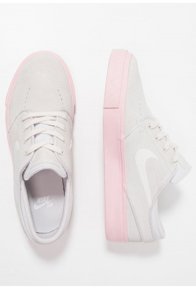 Nike STEFAN JANOSKI - Baskets basses vast grey/phantom/bubblegum/white liquidation