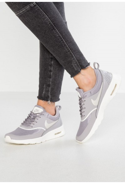 Black Friday 2020 | Nike AIR MAX THEA - Baskets basses atmosphere grey/sail liquidation