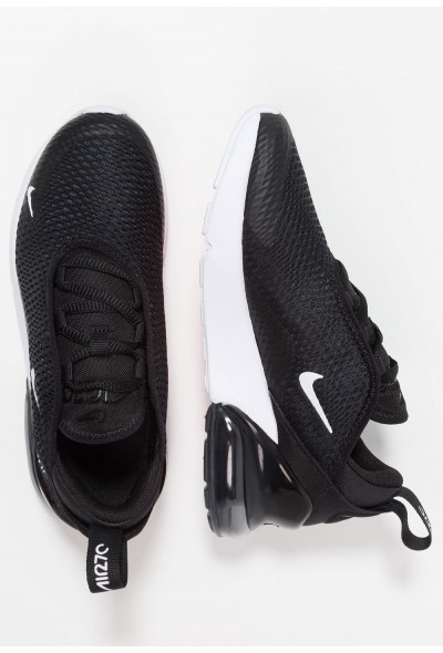 Black Friday 2020 | Nike AIR MAX 270  - Baskets basses black/anthracite/white liquidation