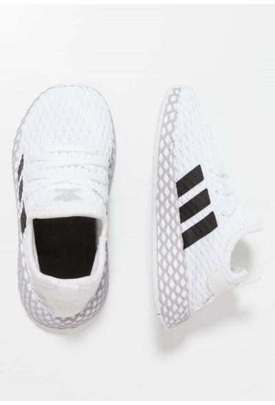 Black Friday 2020 | Adidas DEERUPT RUNNER - Baskets basses footwear white/core black/grey two pas cher