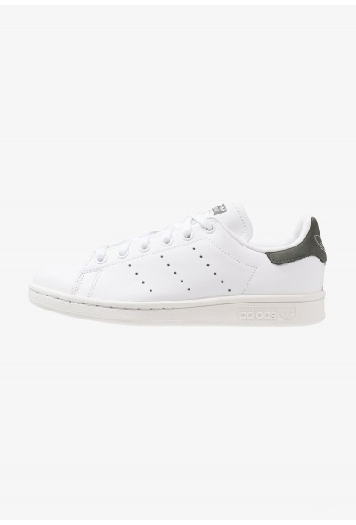Adidas STAN SMITH - Baskets basses footwear white/legend ivy pas cher