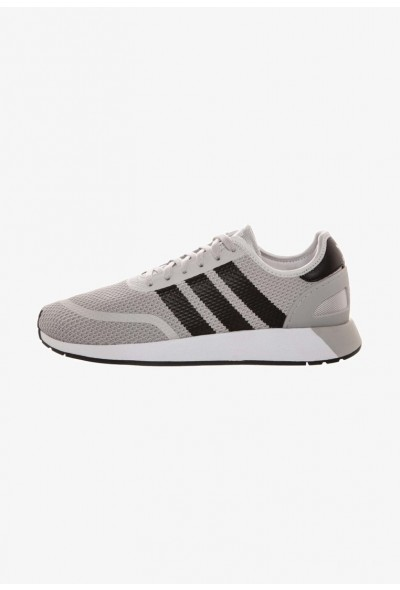 Adidas N-5923 - Baskets basses grey  pas cher