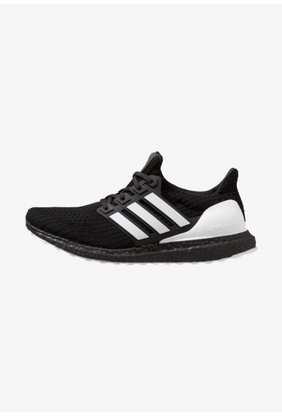 Adidas ULTRABOOST PARLEY - Chaussures de running neutres core black/footwear white/carbon pas cher