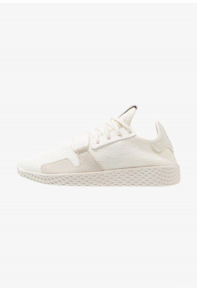 Adidas PW TENNIS HU V2 - Baskets basses offwhite/core black pas cher